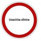 Částečná uzavírka sil. č. I/46 1